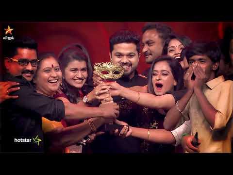 4th Vijay Television Awards | 6th May 2018 - Promo 7