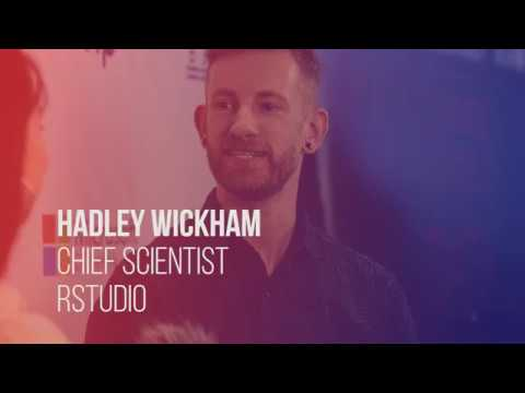 What can we expect from tidyverse in 2019? - Hadley Wickham
