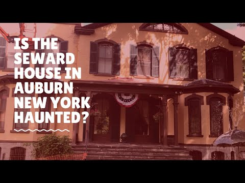 Is The Seward House Haunted?