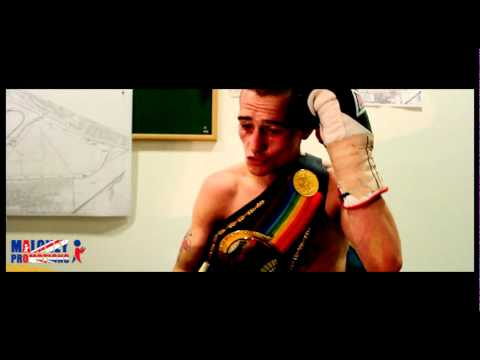 Kevin Satchell Interview After His Win Against Paul Edwards