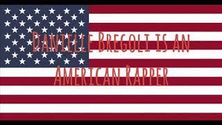 All about Danielle Bregoli I part 2