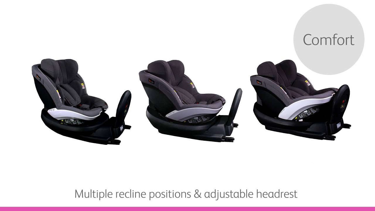 besafe izi modular i size car seat direct2mum youtube. Black Bedroom Furniture Sets. Home Design Ideas