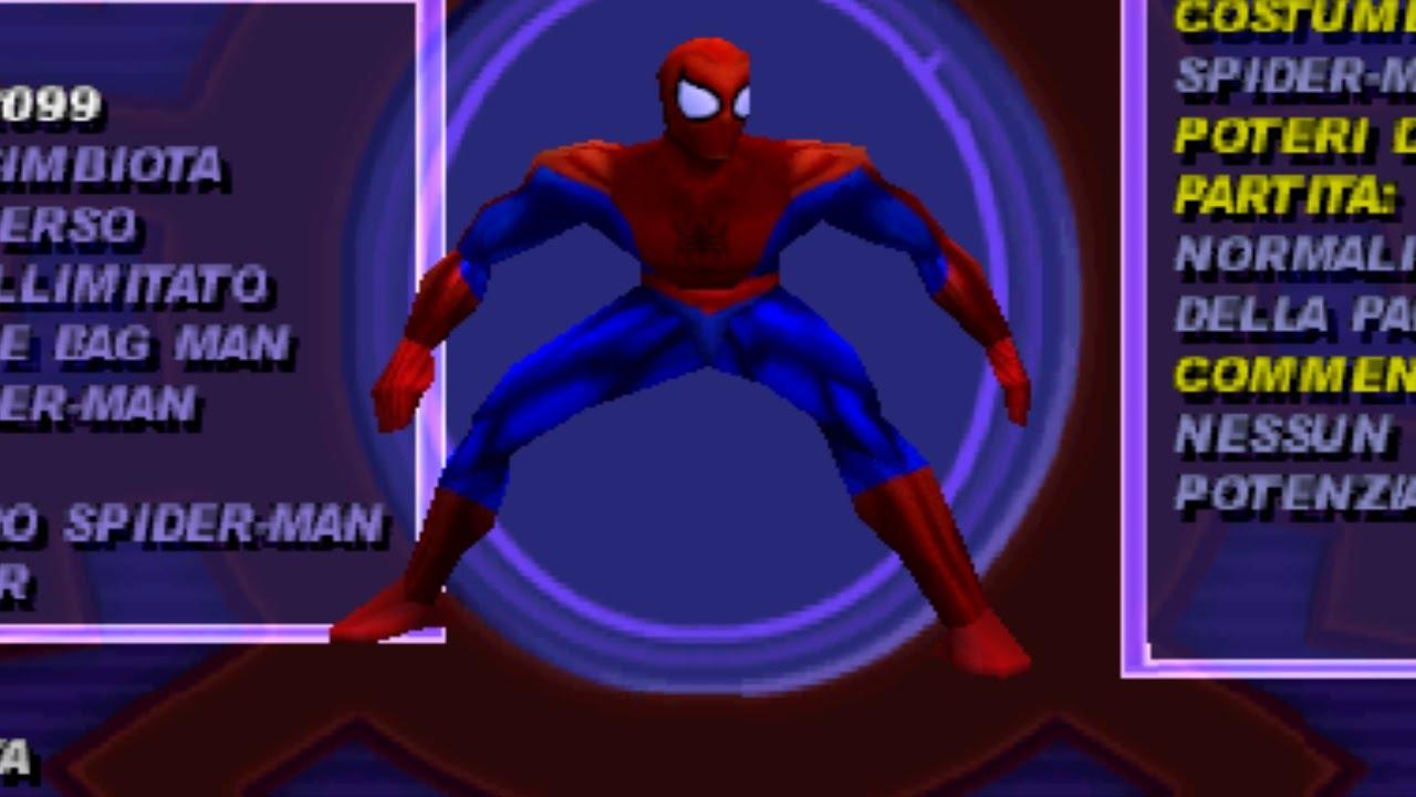 Spider Man 2 Game Ps2 Cheat Codes | Gameswalls org