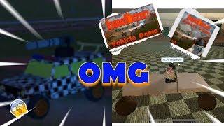 Roblox Jailbreak Secret Texture And Game!!!