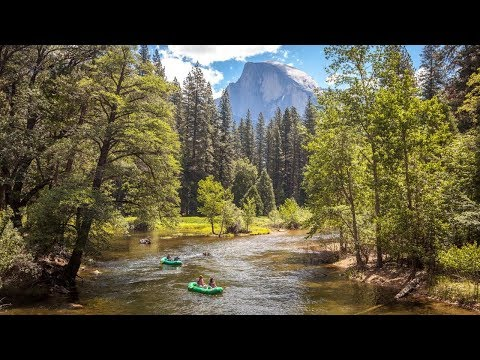 Top 5 Hotels Near Yosemite National Park, California, USA
