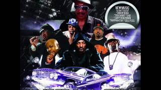 Ronnie Hudson - West Coast Pop Lock 2020 ft. Snoop Dogg, Too Short, E-40, Celly Cel, Rappin
