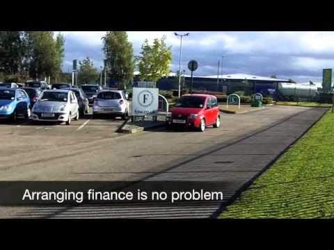 FIAT PANDA HATCHBACK (2009) 1.4 16V 100HP 5DR - L100BHP