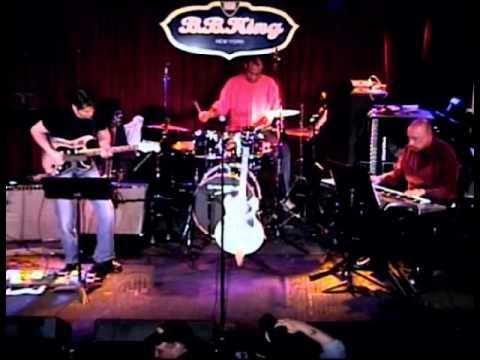 """TEE"" The Soul Survivors Live ! (Featuring: James Allen Smith, Gil Parris, Ronnie Cuber)"