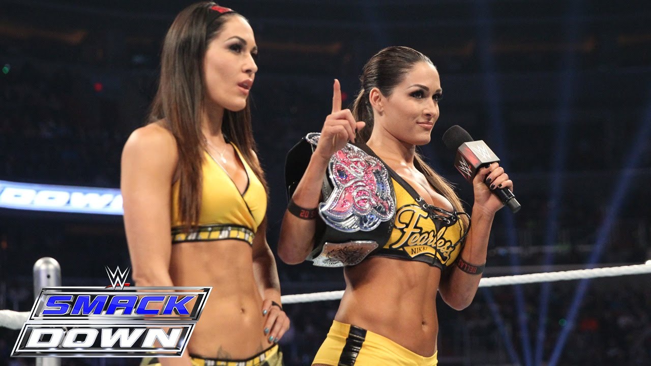 Bella Twins Rumored For WWE Hall Of Fame 2020 Induction 3