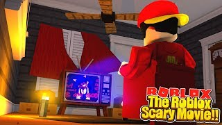 ROBLOX - SCARY STORIES - DIE ROBLOX SCARY MOVIE!!