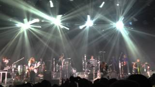 Arcade Fire - Afterlife - Live at the Verizon Center