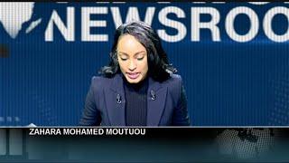 AFRICA NEWS ROOM - Nigéria: Dernière ligne droite avant la présidentielle (1/3)