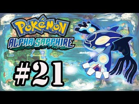 Let's Play: Pokémon Alpha Sapphire - Parte 21