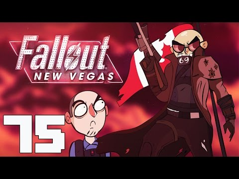 Northernlion Plays - Fallout: New Vegas - Part 75