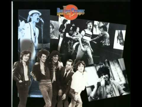 """The Rolling Stones - """"Undercover Of The Night""""(outtake) 1983"""