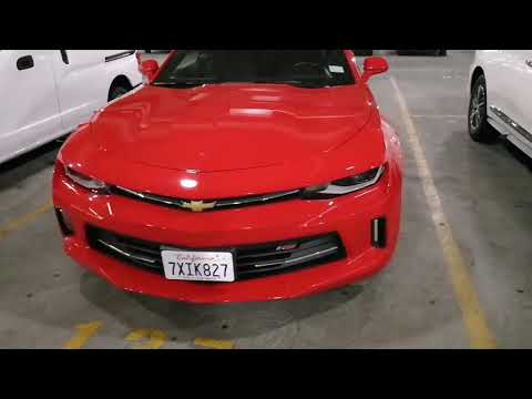Mccarran Rental Car Center
