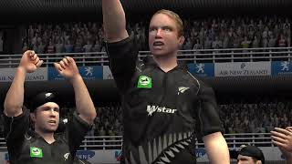 EA SPORTS™ Cricket 07 PC GAMEPLAY