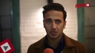 محمد مهران يكشف لـ