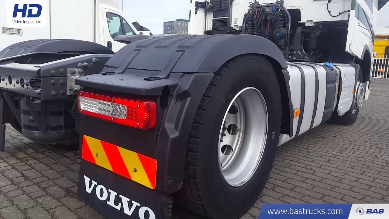 70121811 Volvo Fh 460
