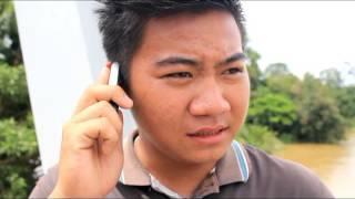 Pencak Silat (PSHT) Remaja Kurang Kerjaan(film parodi balai berkuak, simpang hulu, kalbar)