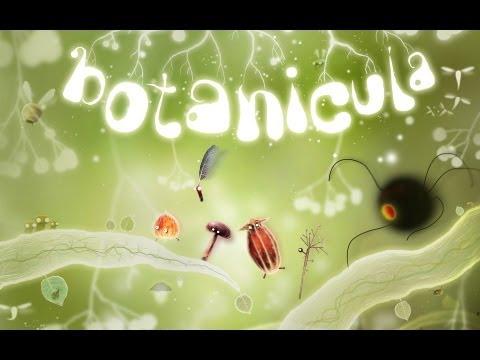 Скачать Игру Botanicula - фото 9