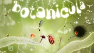 Botanicula - Official Trailer