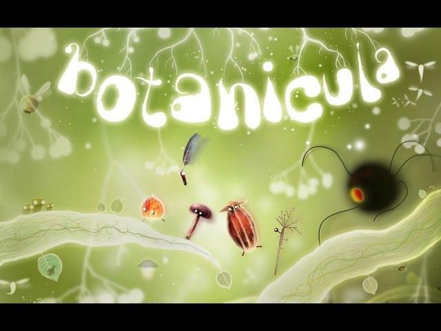 Botanicula (видео)