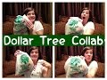 3 Faves and 1 Flop | Dollar Tree Hop Collab