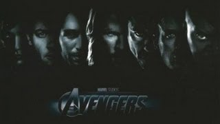 the avengers hero