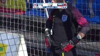 7th - 8th: Inglaterra - Marruecos