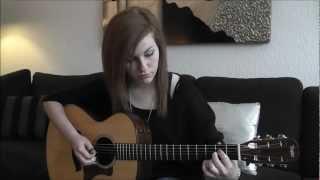 (Aerosmith) I Don't Wanna Miss A Thing - Gabriella Quevedo