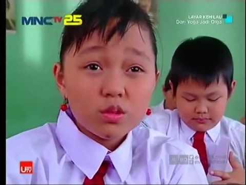 Film Televisi Indonesia FTV Terbaru   Dari Yoga Jadi Olga