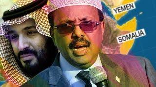 Wararkii ugu Danbeeyey Qorshaha Soomaaliya & Yemen oo Lala Damacsanyahay XOG BUUXDA