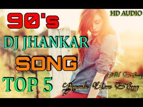 90's-evergreen-romantic-songs---jhankar-beats-|-romantic-love-songs-|-best-hindi-songs