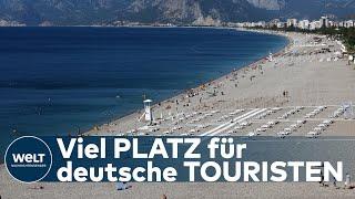 Welt thema: türkei buhlt um touristen ...