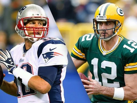 2014 Patriots @ Packers