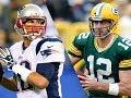 2014 Week 13 - Patriots @ Packers