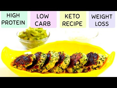 broccoli-fritters-|-low-carb-indian-keto-recipe-for-weight-loss