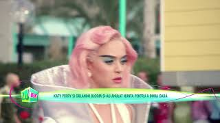 ZU News | Katy Perry ( ON AIR @30 iulie 2020 )