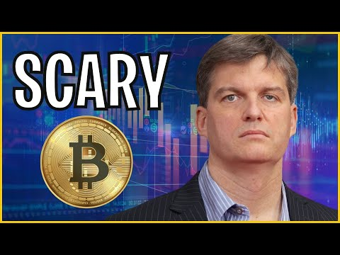 What Michael Burry Just Said About Bitcoin And Why We Should All Pay Attention