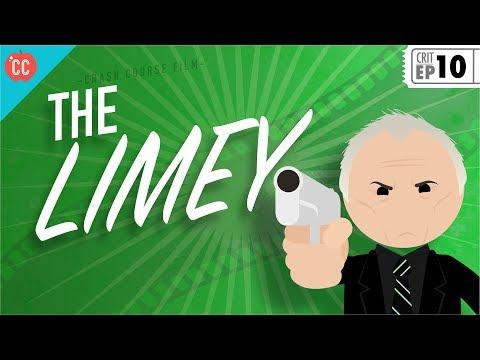 The Limey: Crash Course Film Criticism #10