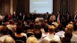 Momentum Wealth Property Investment Seminar