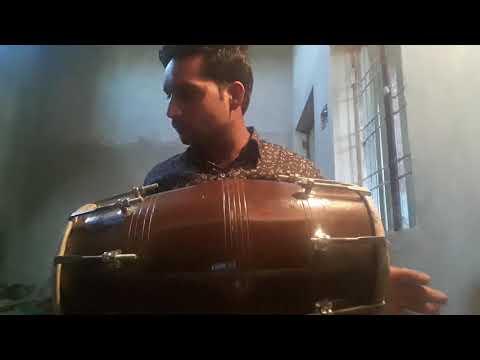 Jalaj panday tumne rakh to li tasveer hamari by dholak