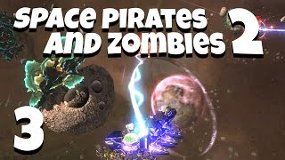 Space Pirates and Zombies 2 (SPAZ 2) - Ep. 3 -  Joining a Faction! - SPAZ 2 Gameplay