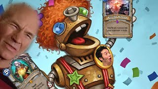 Hearthstone - The Annoy-o-Priest
