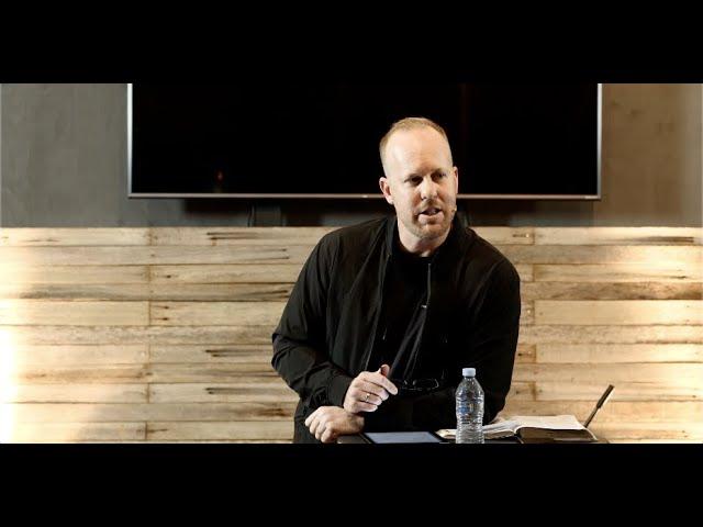 Thrive Church Online | 17th April | Brad Hagan