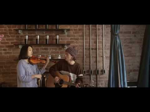 Boat Behind // Kings Of Convenience // Needle&Gem Cover