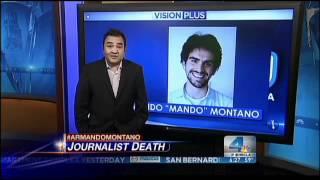 The Story of Armando 'Mando' Montano