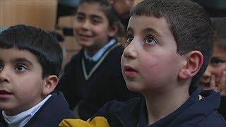 Школы ищут средства на обучение детей сирийских беженцев (новости)