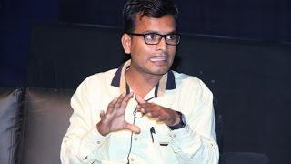Kalyan VEDH 2015 - Sandeep Gund